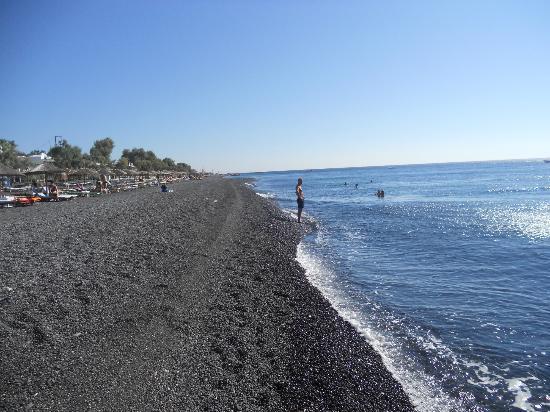 Afroditi Venus Beach Hotel Spa In Front Of