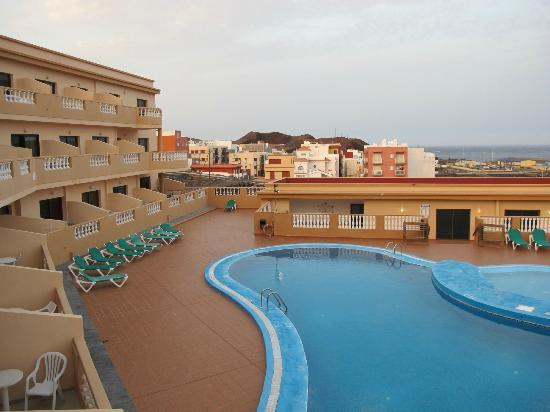 La Restinga, Espagne : Arenas Blancas