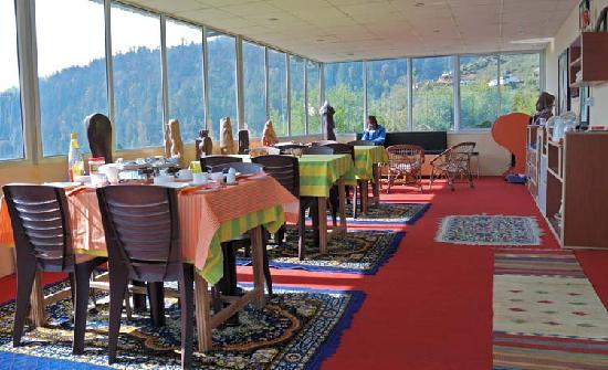 Devi Darshan Lodge: getlstd_property_photo