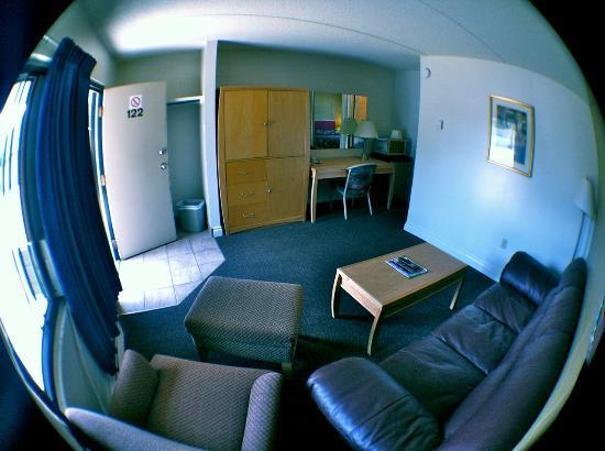 이스트글렌 인 호텔 사진