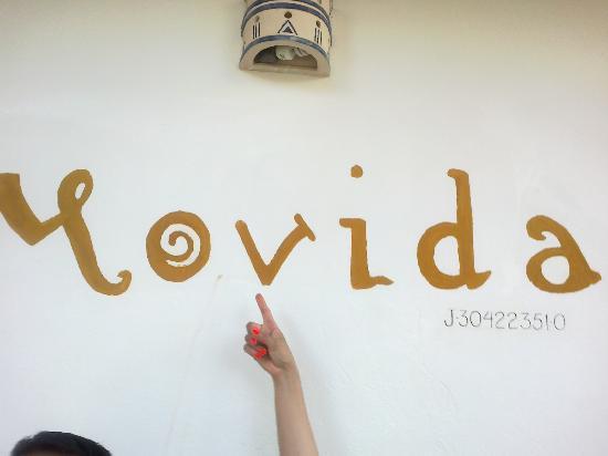 Posada Movida: La Movida