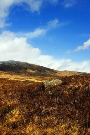 Loch Ness Gallery : Glen Etive
