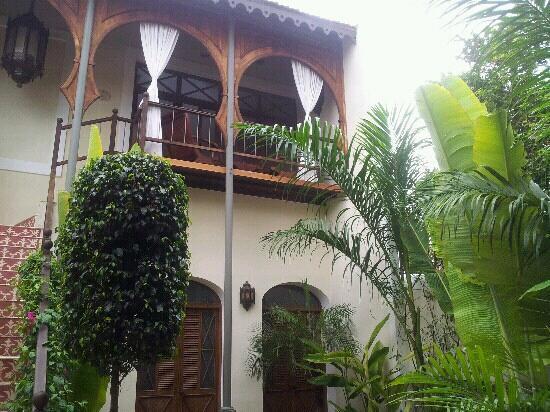 Casa Lecanda Boutique Hotel: Habitacion