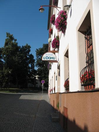 Hotel U Domu