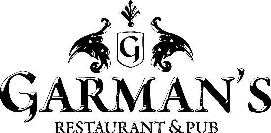 Garman's Restaurant and Irish Pub : Symbols