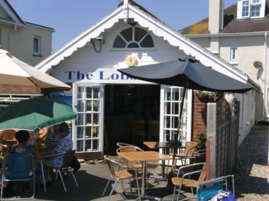 Felpham, UK : The Lobster Pot
