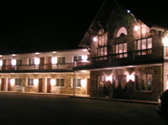 Guggisberg Swiss Inn: Relaxing. A home away from home.