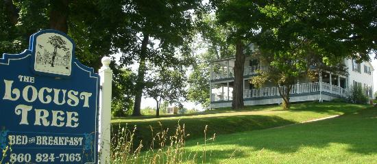 Locust Tree Bed and Breakfast