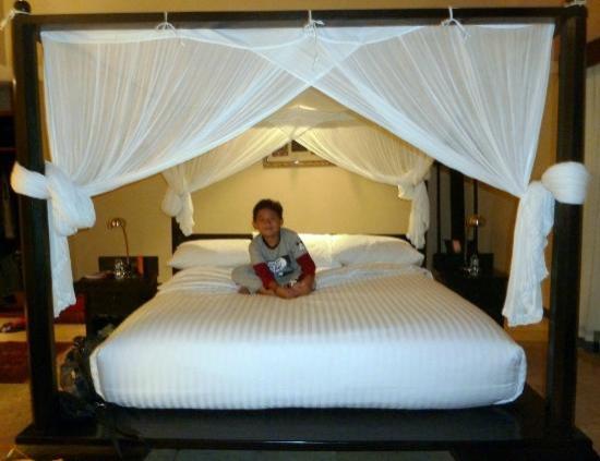 Jabunami Villa Canggu Bali : Master bedroom