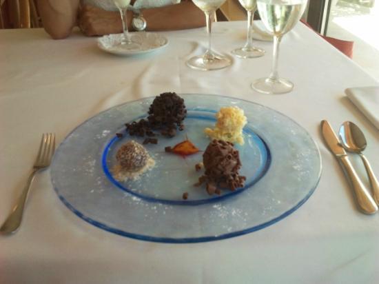 Marejol: Dessert