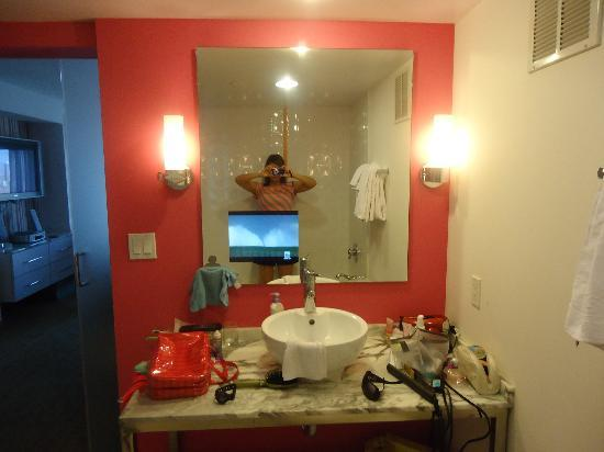 interno camera picture of flamingo las vegas hotel casino las vegas tripadvisor. Black Bedroom Furniture Sets. Home Design Ideas