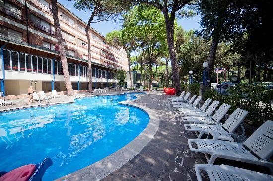 Photo of Hotel Meridiana Marina Romea