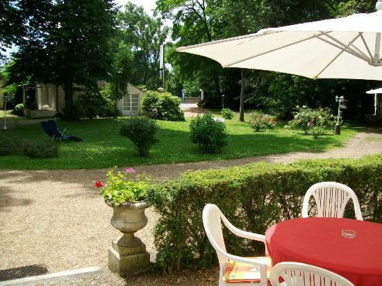 Hotel Les Fontaines Photo