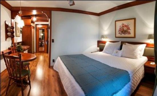 Hotel Casa da Montanha: Apto Luxo Especial