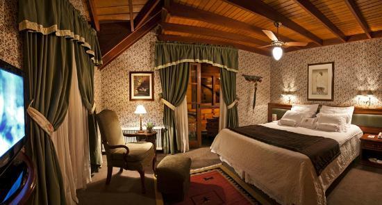Hotel Casa da Montanha: Suíte Master