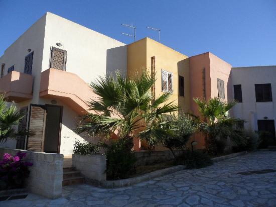 Jamal Residence
