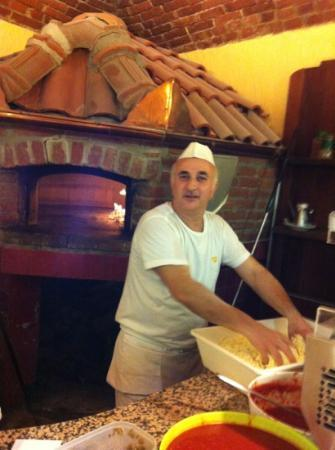 Lappetito: top pizza e top simpatia!