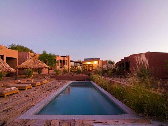 Hotel Noi Casa Atacama照片