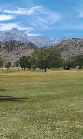 Mt. Whitney Golf Club