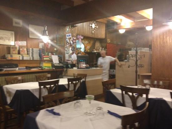 Ristorante pizzeria jari in bologna con cucina cucina - In cucina bologna ...