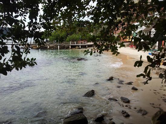 Sepultura Beach : Praia da Sepultura