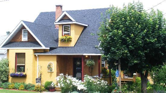 Vancouver House Bed & Breakfast: Vancouver House