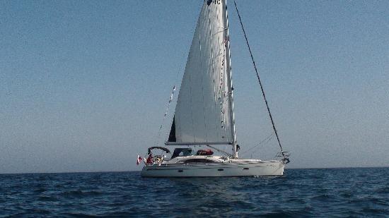 Alboran Sails