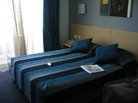 Hotel L'Empereur : Room 303