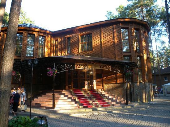 Dvoriki, Rusia: velesclub