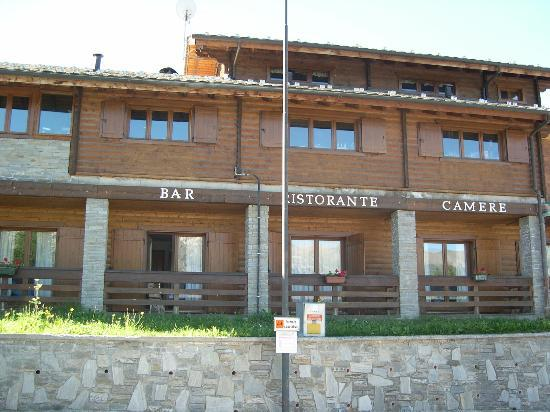 Chalet del Sole : hotel