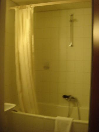 Atel - Calvy: baño