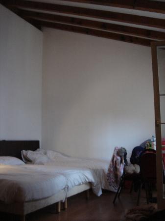 Atel - Calvy: habitación triple