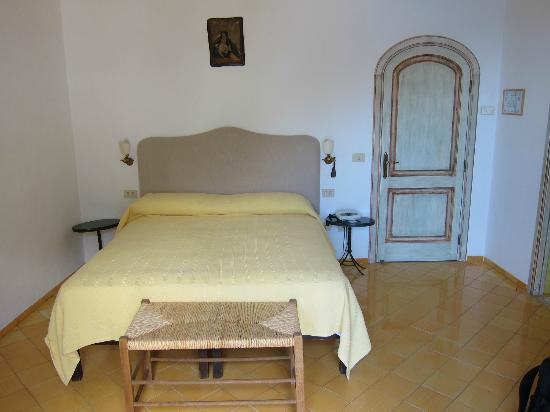 Casa Cosenza: Romantic Room