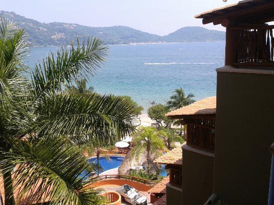 Club Intrawest - Zihuatanejo: nice view