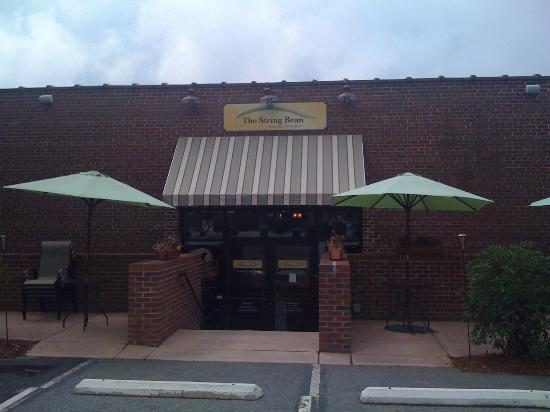 Belmont Nc Restaurants String Bean