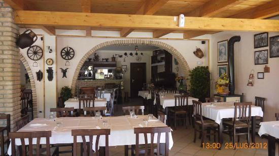 ristorante La Lucciola