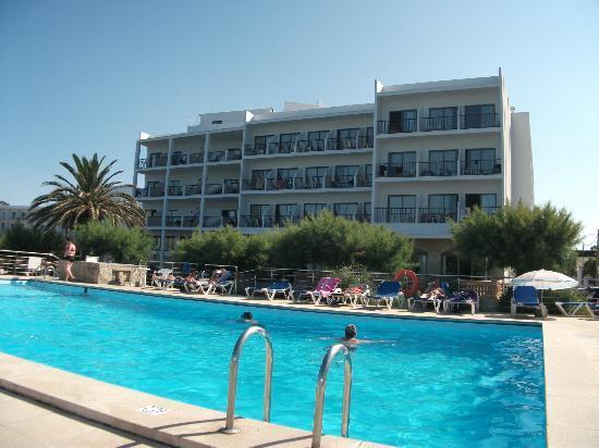 Mallorca Hotel Alcudia