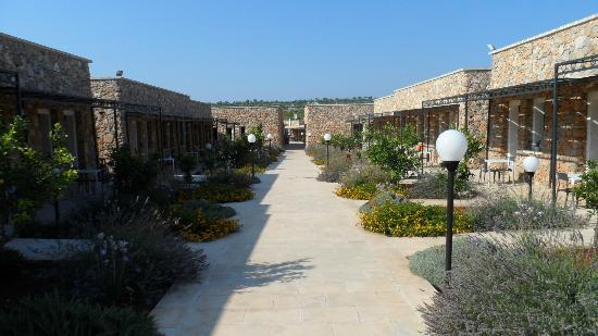 Volito Hotel & Resort: vista camere