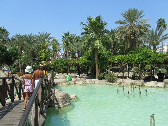 Alanya Gardens