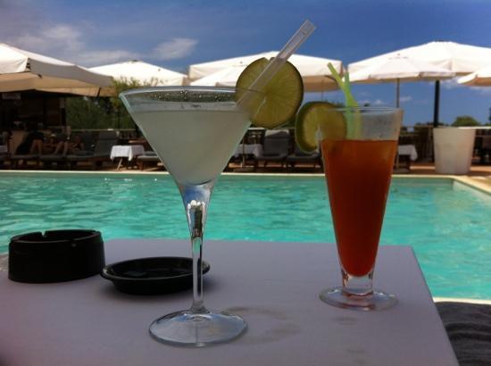 Bella Vista Residence : cocktail