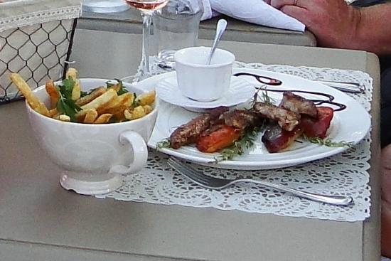 I Migliori 10 Ristoranti Vicino A La Table De Ventabren