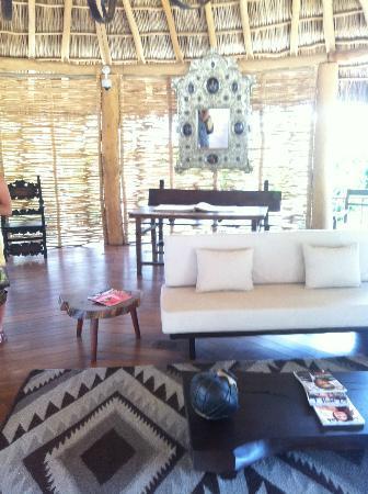 德斯科诺赛多自然保护区温泉酒店照片