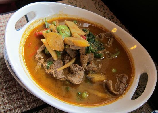 Thai House Restaurant Hexham