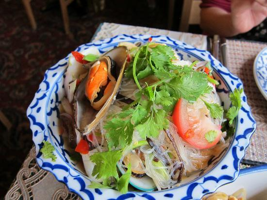 Hexham, UK: Yam Talay