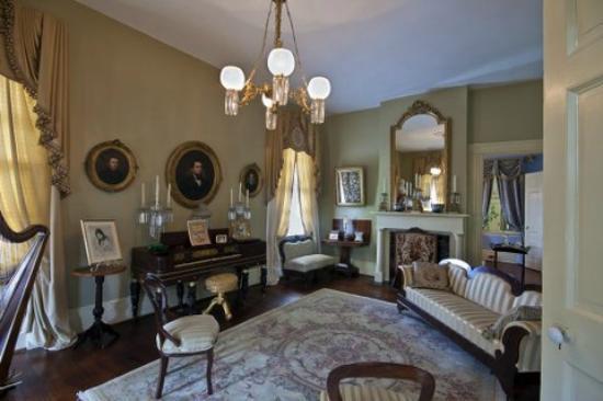 Historic Oak Hill Inn: Photo11