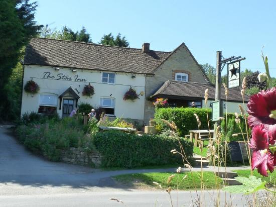 The Star Inn: Lovely Country Pub with Good Food