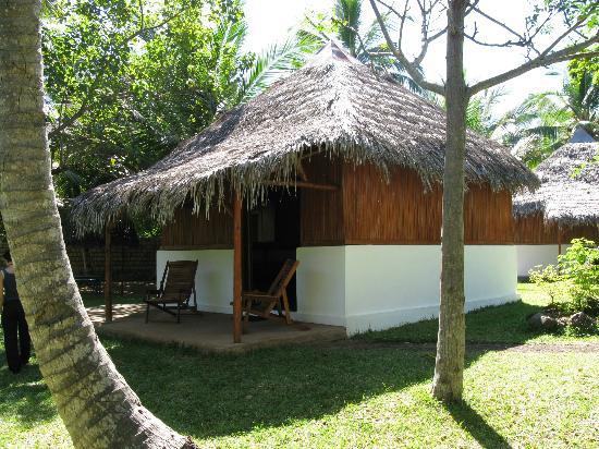 Explora Village : BUNGALOW DI EXPLORA