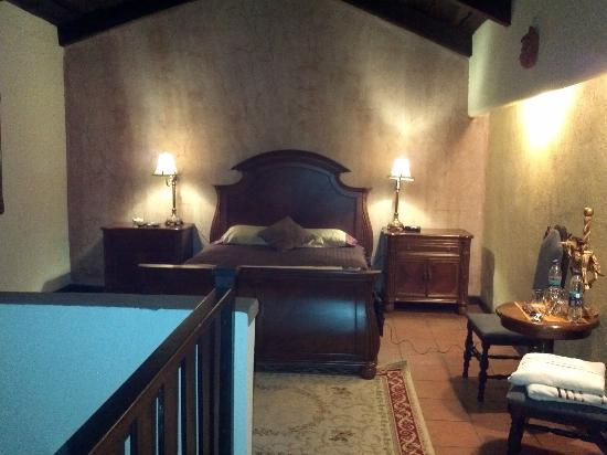 Hotel EuroMaya Suites: Room 1