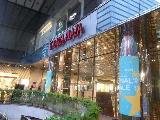 Solaria Plaza