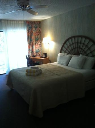 Banana Bay Resort and Marina Marathon: room 121